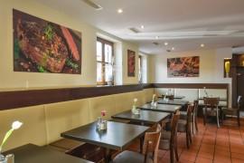 Hotel Restaurant bei München