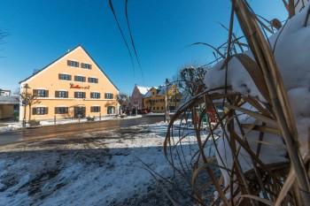 Hotel Wandinger Hof